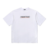 NMS LITERAL TEE WHT (NK19S016H)