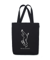 M/G SKURFING ECO BAG BLACK