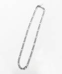 써틴먼스() SLIM CHAIN NECKLACE (SILVER)