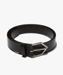 피스워커() Pentagon Metal Belt / Black