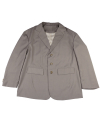 Tailored Jacket [Grey]