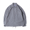 샌드파이퍼() COACH SHIRTS LIGHT GREY