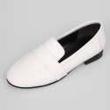 리플라() 19A101 cream loafer