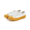 엑셀시오르(EXCELSIOR) 볼트 로우 Bolt Low Goat Leather_White/Gum