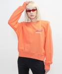 엠엠아이씨() SHORT RAGLAN MTM(CORAL) -[MM-MT-907W]