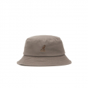 캉골(KANGOL) Washed Bucket 4224 SMOG