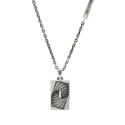 오드콜렛() [SILVER925]zoom necklace 2