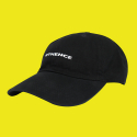 덴스() LOGO BALL CAP_NKC_BLACK
