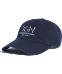디스이즈네버댓(THISISNEVERTHAT) SD-TSN Cap Navy
