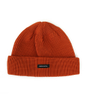 언더컨트롤() BEANIE / AERO FIT / D ORANGE