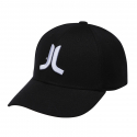 위에스씨() (J1)ICON STRETCH FIT(cap.black)
