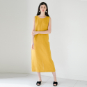 스튜디오 지(STUDIO.G) VALLI DRESSYELLOW
