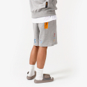 색(SAC) STEADY CO SWEAT SHORTS GRAY