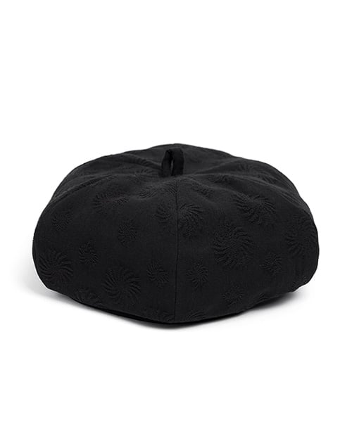 와일드 브릭스(WILD BRICKS) TND BERET (black)
