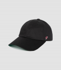 바이브레이트(VIBRATE) SSO FANXY BALL CAP (BLACK)