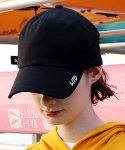 슬리피슬립() [unisex]LITD BLACK BALL CAP