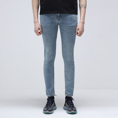 누디진(NUDIEJEANS) Skinny Lin Light Blue Pwr 112983