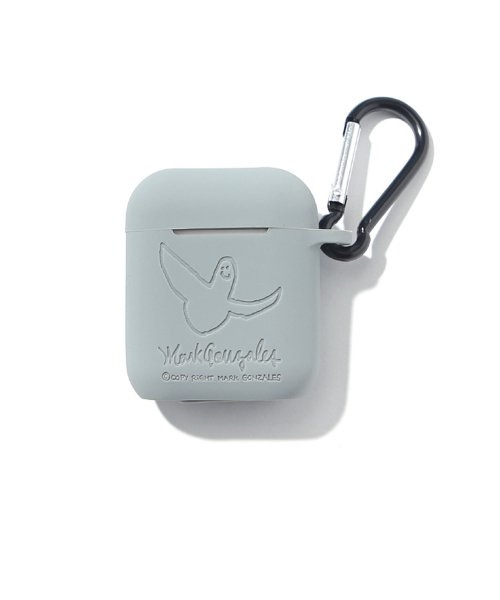 마크 곤잘레스(MARK GONZALES) M/G ANGEL AIRPODS CASE GRAY