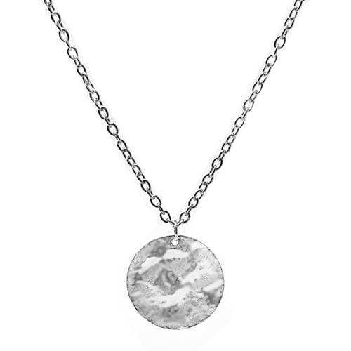 마크-4(MARK-4) NECKLACE FULL MOON