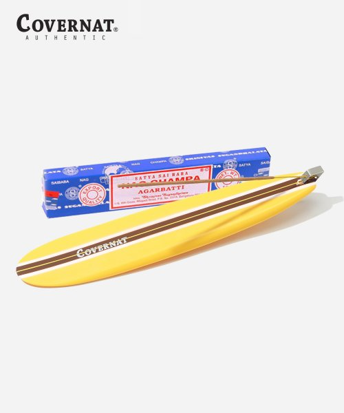 커버낫(COVERNAT) SURF BURNER YELLOW