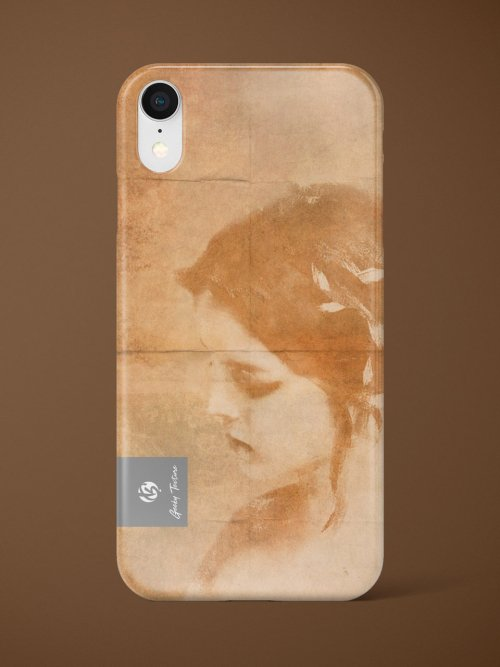 기키(GEEKY) phone case Texture No.16