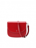 조셉앤스테이시(JOSEPH&STACEY) Luna Disco Cross Bag Barbados Red