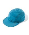 슬로우포크(SLOWPOKE) Metal Sport Camp Cap -Blue-