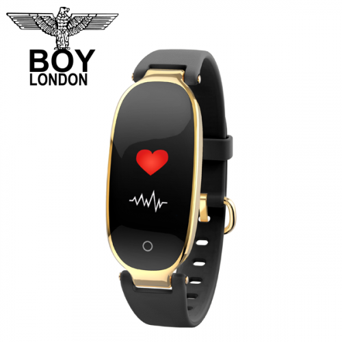 보이런던와치(BOYLONDON WATCH) Q82-GDBK