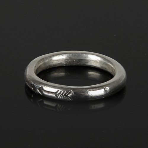포너브로우(PONERBROW) ARROW RING