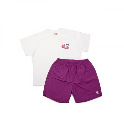 엠니(M.Nii) Summer Logo T + Pants