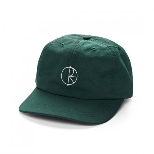 폴라(POLAR) Lightweight Caps - Dark Green