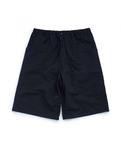 에스피오나지(ESPIONAGE) Rube Belted Short Black