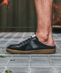 AMV X USF German Army Trainer Mule Black