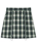 메리제임스() (W) Natron Skirt - Green