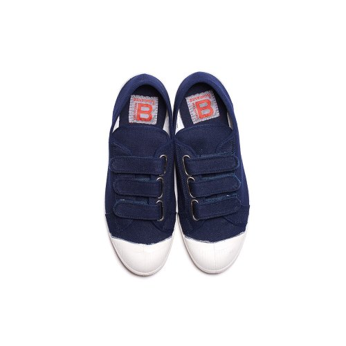 벤시몽(BENSIMON) WOMAN SCRATCH LIMITED - NAVY