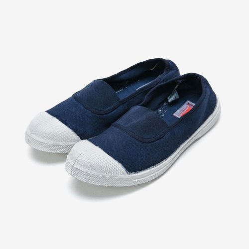 벤시몽(BENSIMON) WOMAN ELASTIQUE - NAVY