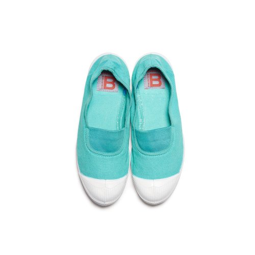 벤시몽(BENSIMON) WOMAN ELASTIQUE - MINT