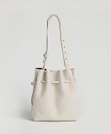 아보네(ABONNE) JUDD bag white