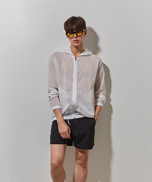 에이본(THE-ABON) Summer beach wear (white)