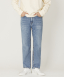 여피(YUPPIE) 1123 STANDARD JEANS(LIGHT BLUE)