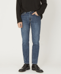 여피() 1124 SUPER SLIM JEANS (YALE BLUE)