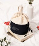 쿠커리(COOKERY) We Bag(navy)