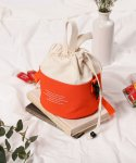 쿠커리(COOKERY) We Bag(orange)