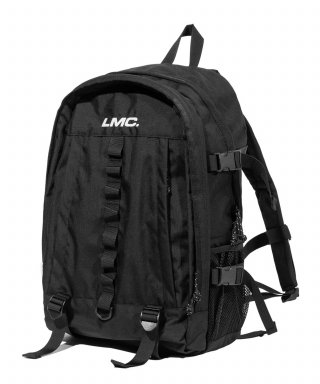 엘엠씨(LMC) LMC SYSTEM UTILITY BACKPACK Ⅱ black