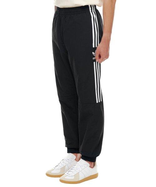 [ED6097] Lock Up Track Pants-Black