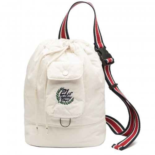 로맨틱크라운(ROMANTIC CROWN) 21C BOYS SLING BAG_OATMEAL