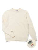 벤시몽() Heritage Label MTM - CREAM (UNISEX)