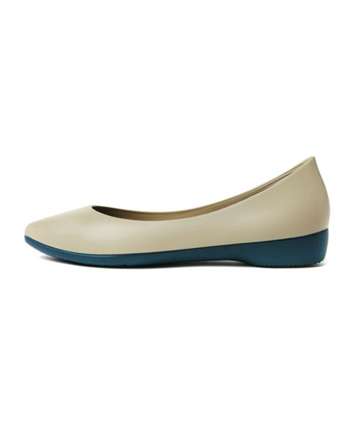 워크앤레스트(WALK&REST) [F3] Flat3 - Pointed Mist Gray AH