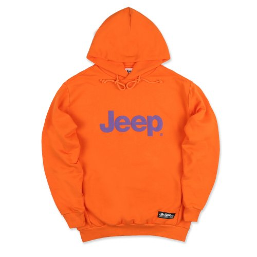 지프(JEEP) Logo Hood (GK3THU002OR)