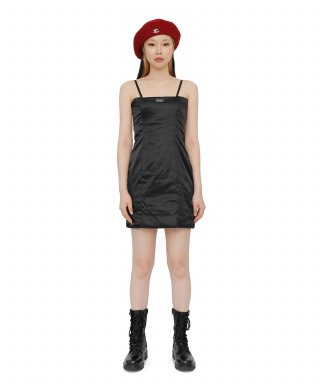 큐리티(CURETTY) C PADDING DRESSBLACK
